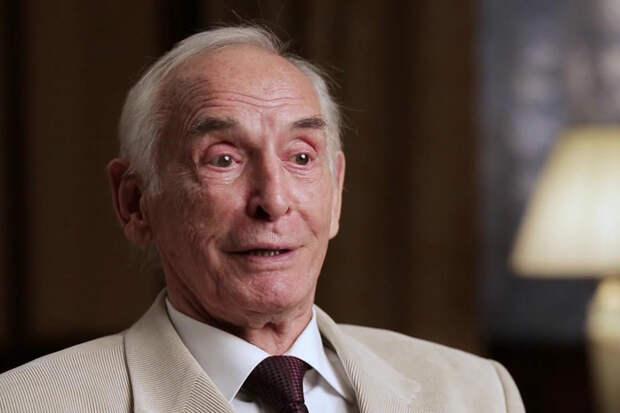 Представитель Ланового рассказал о состоянии актёра