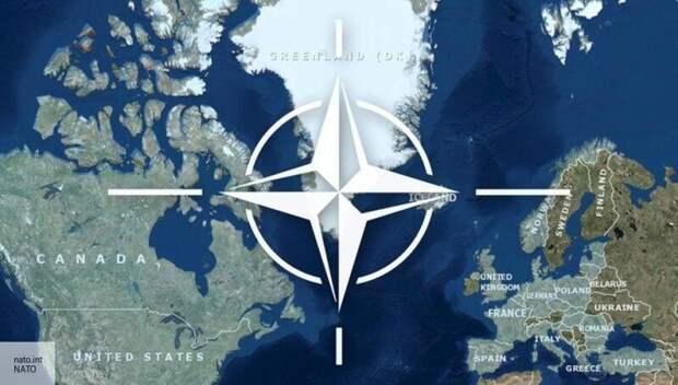 Офицер разведки США Риттер: распад НАТО теперь вопрос времени