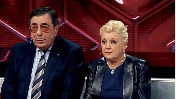 Экспертиза доказала фальсификации Дрожжиной и Цивина с подписью вдовы Алексея Баталова