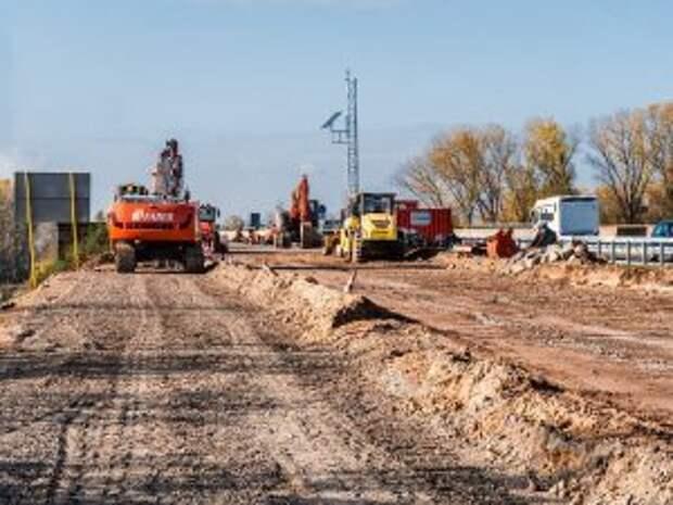 Власти отказались от планов строительства автодрома в Капотне