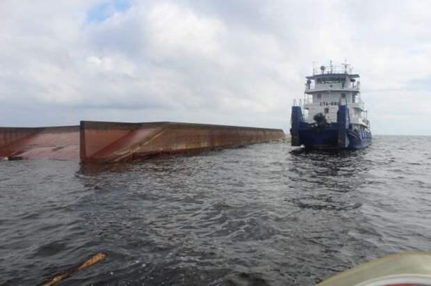 Два грузовых судна столкнулись у берегов Японии