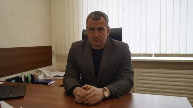 Директором ФК «Зенит-Ижевск» назначили Сергея Бояринцева