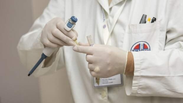 Заболеваемость туберкулезом снизилась в России в два раза