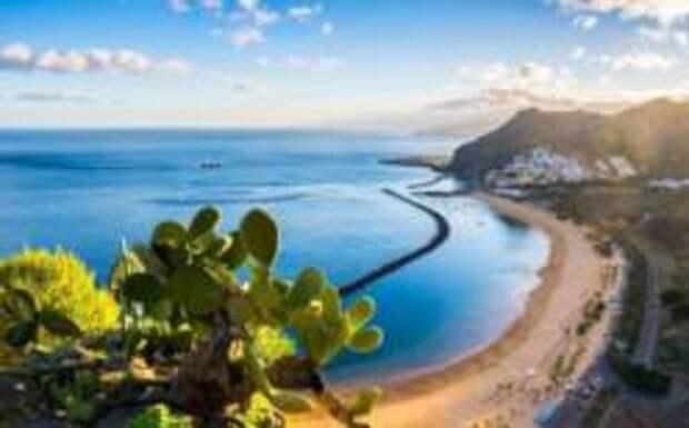 ТОП Необычных туристических маршрутов на Тенерифе