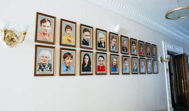 Праздничный и познавательный тест в честь Дня театра о тагильских артистах