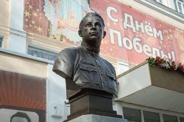 Герой Собибора. Памяти Александра Печерского