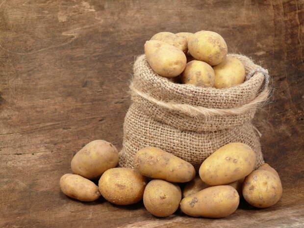 Парадокс картофеля