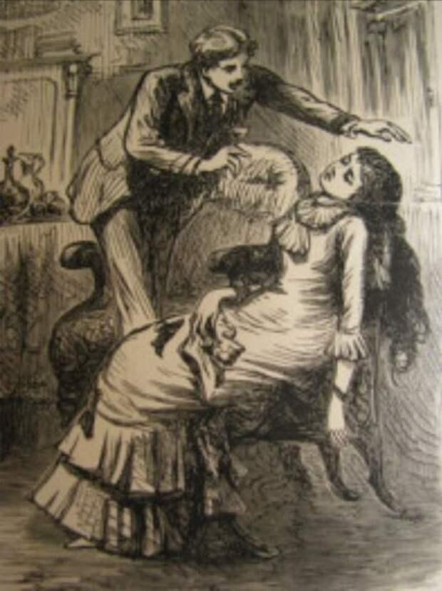 Средство отвсех болезней: женское обрезание вВикторианской Англии