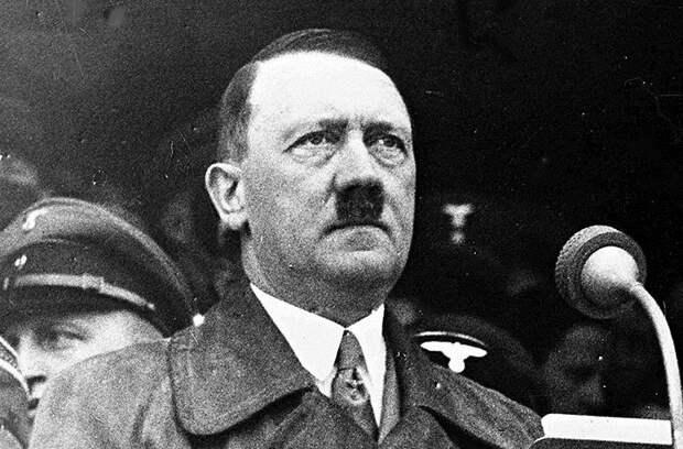 «Розыскной список»: кто в СССР был личным врагом Гитлера