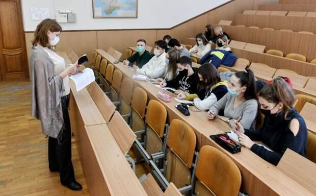 Аккредитация российских вузов с 1 марта 2022 года станет бессрочной