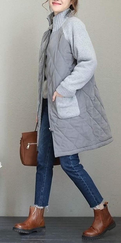 Идеи комбинирования тканей для пальто 3