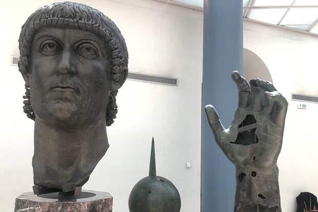 Отдайте палец! Как историки перепутали палец руки с пальцем ноги