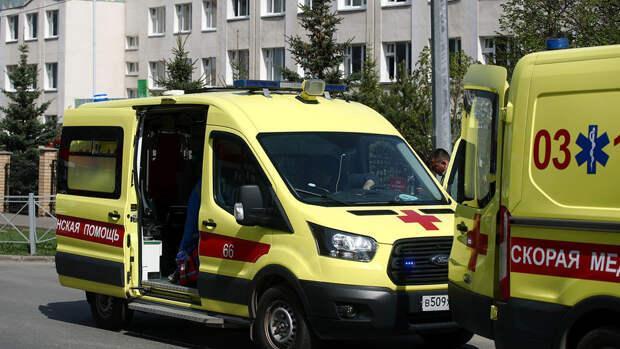В Госдуме допустили возвращение смертной казни после стрельбы в школе в Казани