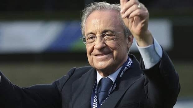 Президент Суперлиги Европы предложил сократить продолжительность матчей