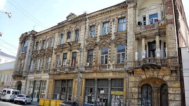 Музей города хотят создать вдоме Кисина вРостове