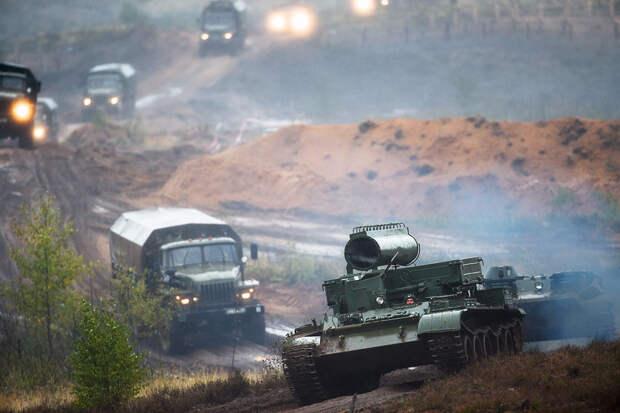 Армия, взявшая Грозный, не побоится взять Харьков