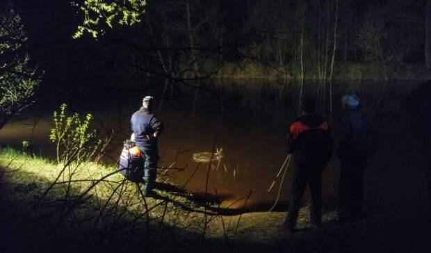 Стали известны подробности гибели 6-летнего мальчика на реке вГородецком районе