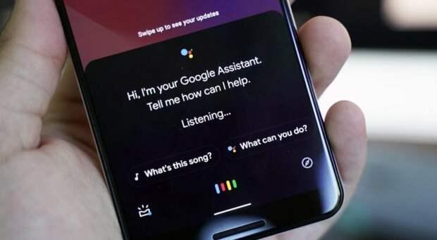Android гораздо лучше распознаёт диктованный текст, чем iOS