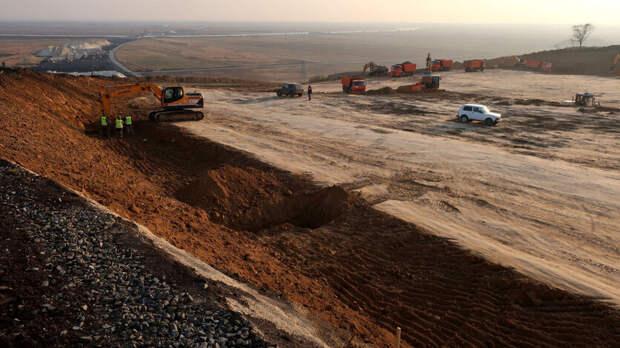 Строительство западной хорды Ростовского кольца начнется в2022 году