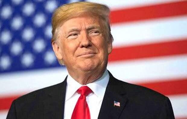 Трамп объявил о наличии у США неизвестного другим оружия