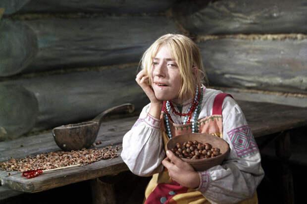 Кадр из фильма «Морозко». / Фото: www.znay-pro.ru