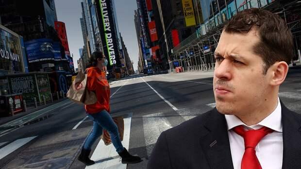 «ВНью-Йорке— реальная катастрофа, алюди неверят». Малкин— окоронавирусе вСША, Овечкине изавершении карьеры