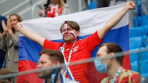 Футбольный переполох: как российские болельщики не попали на матчи Евро-2020 в Дании