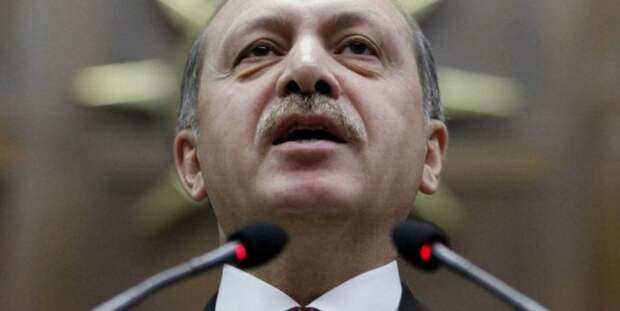 Турция надорвалась от своих амбиций