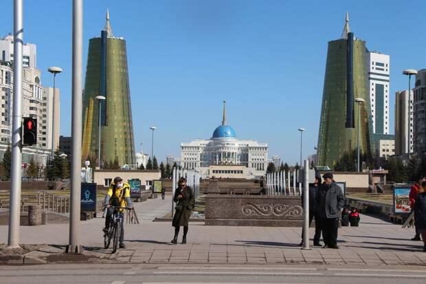 Казахстан оказался 67-м в мировом рейтинге социального прогресса