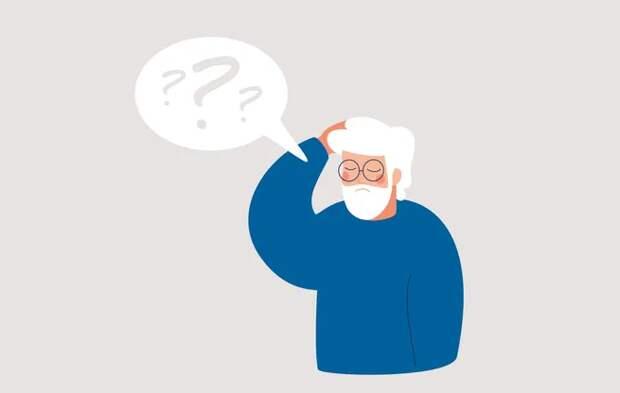 8 причин ухудшения памяти и почему этот симптом нельзя пропустить