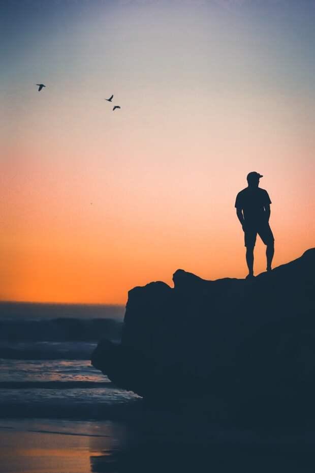 Как быть счастливым одиноким и жить своей лучшей жизнью