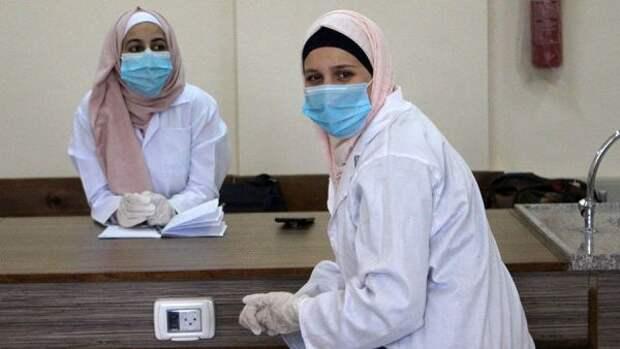 Всекторе Газа сообщили оросте количества убитых ираненых