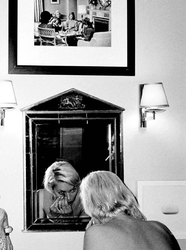 Фотограф Марио Тестино. Портреты знаменитостей  40