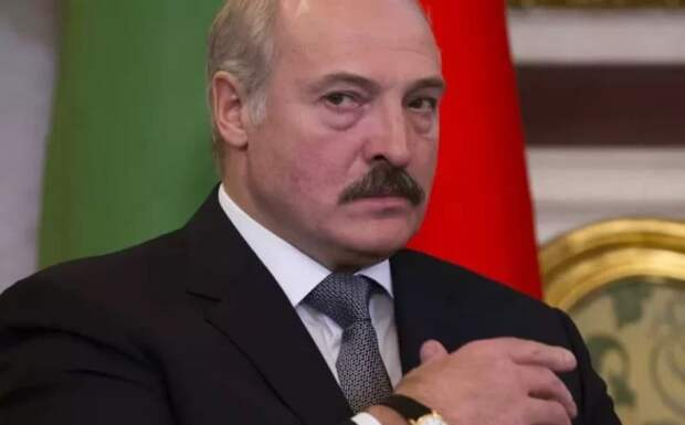 Лукашенко проткнул мыльный пузырь всемогущества Запада