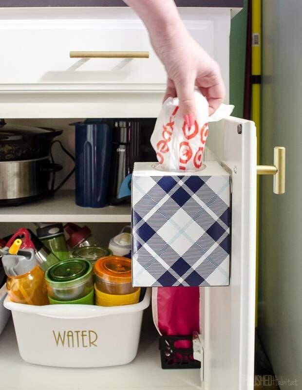 Как организовать свой дом: 7 идей, проверенных на личном опыте