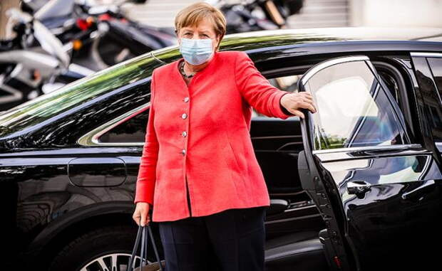 Немцы уже не те: Германский автопром теряет силу