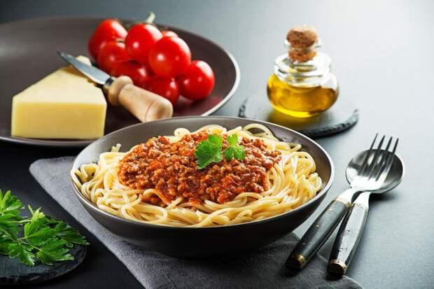 Паста болоньезе — итальянская классика: все дело в правильном соусе