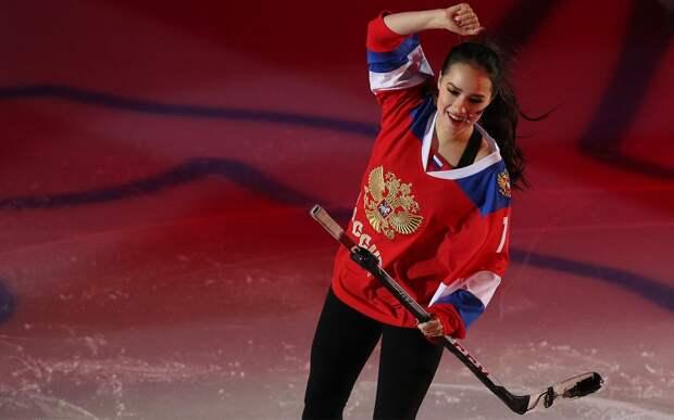 Загитова: «Выступление сборной России на чемпионате мира — это прорыв»