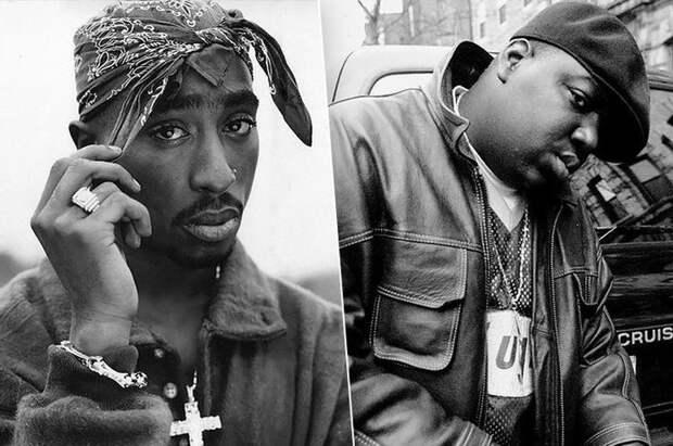 Кровавый хип-хоп: 13 рэперов, которые погибли вперестрелках, недожив до25 лет
