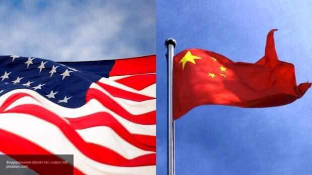 Авторы Forbes указали на сходство самолетов-разведчиков Китая и США