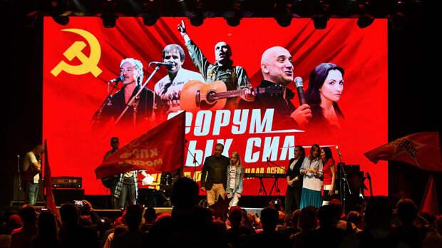 Может ли правда быть левой? Советские уроки Прилепина на буржуазном НТВ