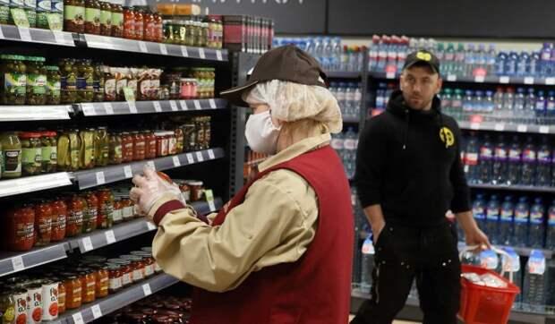 Российские производители ответили на обвинения правительства в росте цен на продукты