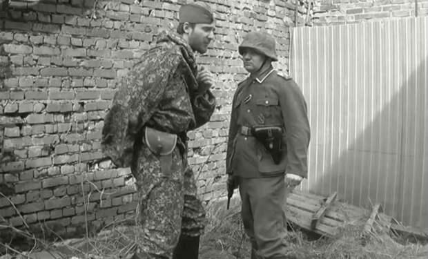 Боевое самбо: техника офицеров НКВД
