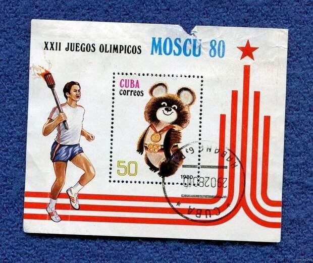Правда и ложь об олимпийском Мишке. Как Виктор Чижиков придумал и нарисовал символ Олимпиады-80, фото № 19