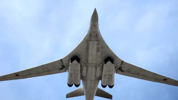 Журнал NI предупредил Байдена о российском бомбардировщике Ту-160