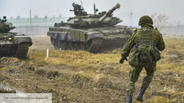 Разработка Т-90М «Прорыв»: Перенджиев объяснил, почему в НАТО и Европе боятся танков РФ