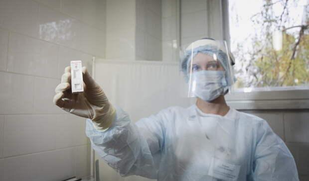 Оренбуржцы, не сдавшие тест на COVID, оштрафованы на более 1 млн рублей