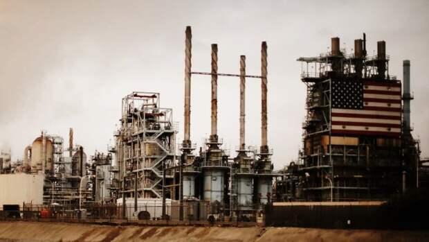 На500 тысяч баррелей увеличились запасы нефти вСША, аждали— на2млн