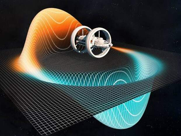 Космические технологии. Быстрее света