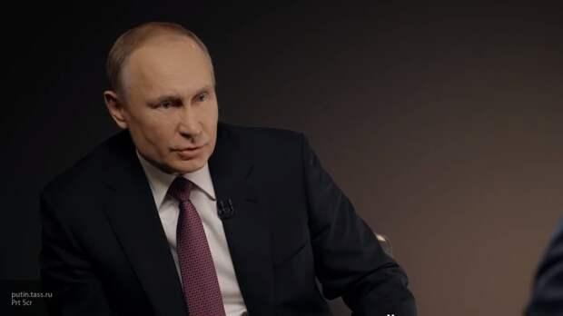 Путин ответил на животрепещущий вопрос о своем двойнике